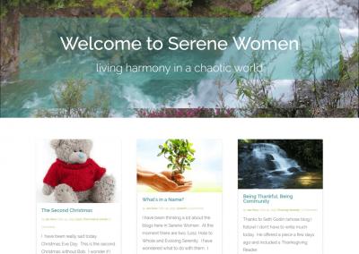 Serene Women