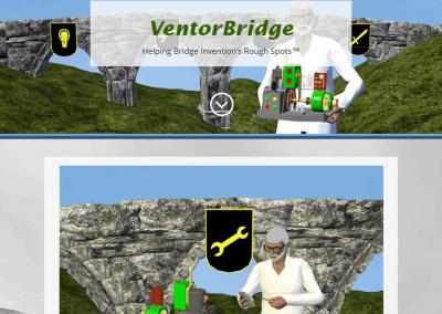 Ventor Bridge