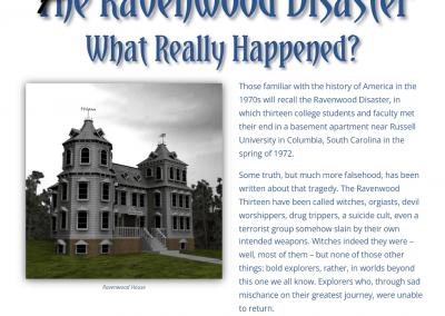 Ravenwood Associates